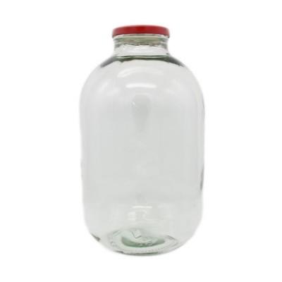 Стеклянная бутыль 15 литров (ТО - 110)
