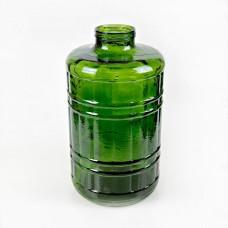 Стеклянная бутыль 15 литров (Твист-офф-110)