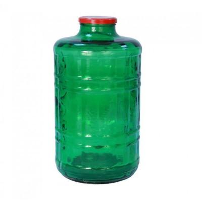 """Бутыль """"Казацкий"""" 15 литров"""