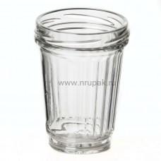 Стеклобанка 0,25 л ТО- 82 стакан    (90)