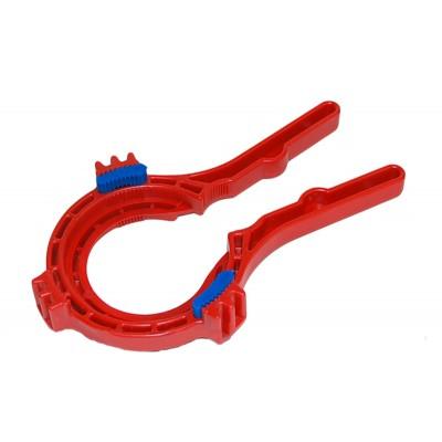 Ключ для винтовых крышек Твист Офф