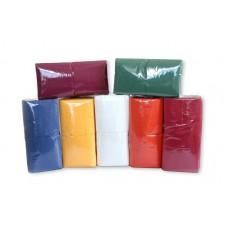 """Салфетки бумажные """"Биг Пак"""", 2х-слойные 33х33 см, 200 листов"""
