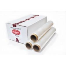 Пленка пищевая Platimum Roll 30*200 ,белая. 6 рул/ кор