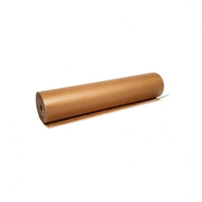 Пергамент для выпечки 38*100 м. коричневый, 8 шт/ упак
