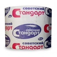 """Туалетная бумага """"Стандарт"""" 72 шт/ мешок"""