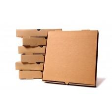 Коробка для пиццы 40*40 см, 50 шт/ упак