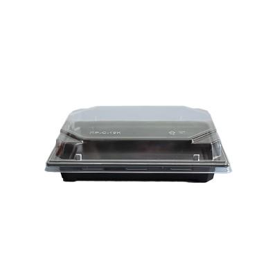 Контейнер для суши Комус С-19 183*128*25 мм