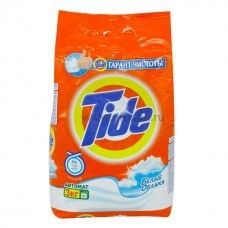 """Стиральный порошок """"Tide"""" автомат 3 кг в ассортименте"""