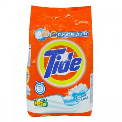 """Стиральный порошок """"Tide"""" автомат 3 кг"""