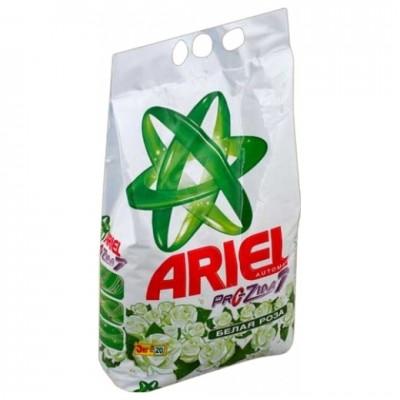 """Стиральный порошок """"Ariel"""" автомат 3 кг в ассортименте"""