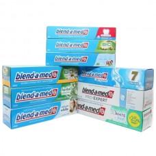 """Зубная паста """"Blend-a-med"""" 100 мл в ассортименте"""