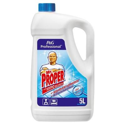 """Моющее средство универсальное """"Мистер Пропер"""" 5 л."""