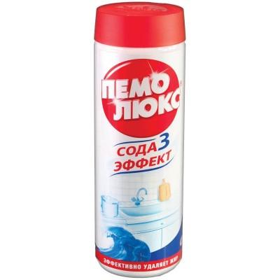 """Чистящее средство """"Пемолюкс """" Сода Эффект 400 гр"""