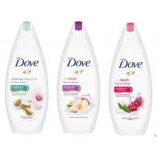 "Гель для душа ""Dove"" 250 мл"