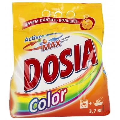 """Стиральный порошок """"Dosia"""" автомат 3,7 кг"""