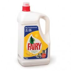 """Моющее средство для посуды """"FEIRY"""" 5 л. канистра"""