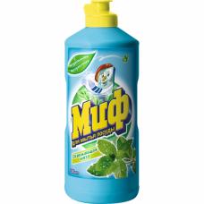 """Моющее средство для посуды """"Миф"""" 0,5 л"""