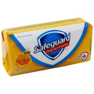 "Мыло ""Safeguard"" 90 гр"
