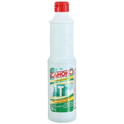 """Чистящее средство """"Санокс"""" от ржавчины 750 мл"""