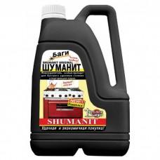 """Чистящее средство """"Баги Шуманит"""" 3 литра"""