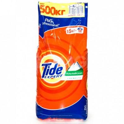 """Стиральный порошок """"Tide"""" автомат 15 кг"""
