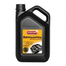 """Чистящее средство жироудалитель""""Uniсum""""  3 литра"""