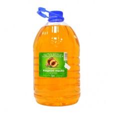 """Жидкое мыло """"Зодиак"""" 5 литров ПЭТ"""