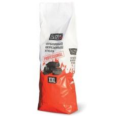Уголь березовый Super Grill XXL 8 кг