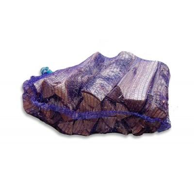 Дрова камерной сушки 0,45 м/ куб, сетка 50*80, 15 кг