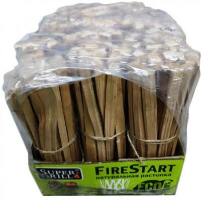 """Растопка натуральная """"Fire Start"""""""
