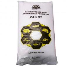Фасовочные пакеты Таус Пак  24*37,  10 уп/ мешок