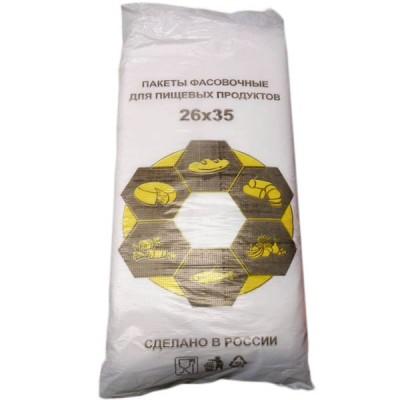 Фасовочные пакеты Таус Пак  26*35,  10 уп/ мешок