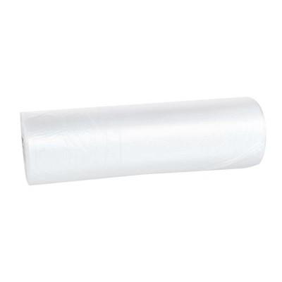 Фасовочные пакеты 24*37 (рулон) , 500 шт/ рул, 20рул/ коробка