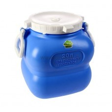 Фляга для воды 20 литров