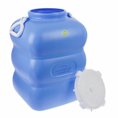 Фляга для воды 60 литров