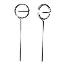Шпильки для ценников металлические
