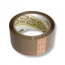 "Скотч ""Nova Roll"" 48 мм * 150 м, коричневый"