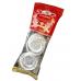 Полиэтиленовые крышки для горячего консервирования    Ø 82мм