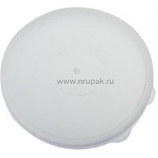 """Полиэтиленовые крышки для консервирования на 5 л. банку """"Глобус"""" Ø 110 мм."""