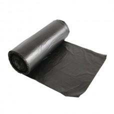 Пакеты для мусора ПНД 30 л,  50*60 см, 50 шт/ рул., 100 рул./ кор.