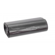 Мешки для мусора ПНД 60 л,  60*70 см, 50 шт/ рул., 50 рул./ кор.