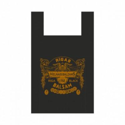Пакет майка Бальзам 35*65, 10 упак/ мешок