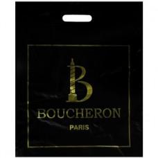 Пакет с вырубной ручкой Бушерон 40*50
