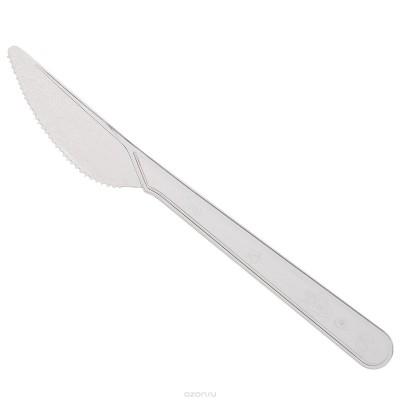 """Нож одноразовый """"Исток"""" 100 шт/ упак, 40 упак/ кор."""