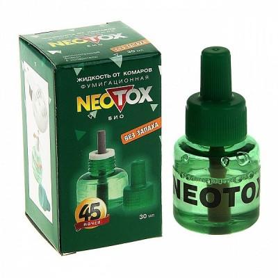 """Жидкость от комаров """"Neotox"""""""
