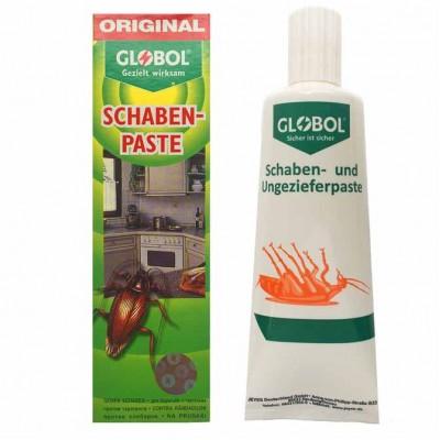 """Средство от насекомых """"Globol"""" гель (тюбик)"""