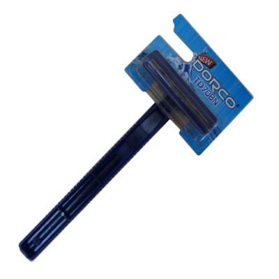 """Станок для бритья """"Dorco"""" на блистере 24 шт"""