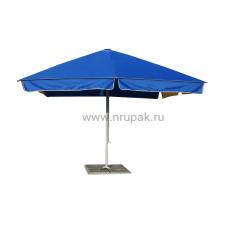 Зонт уличный 3*2 м, 6 спиц, без подставки